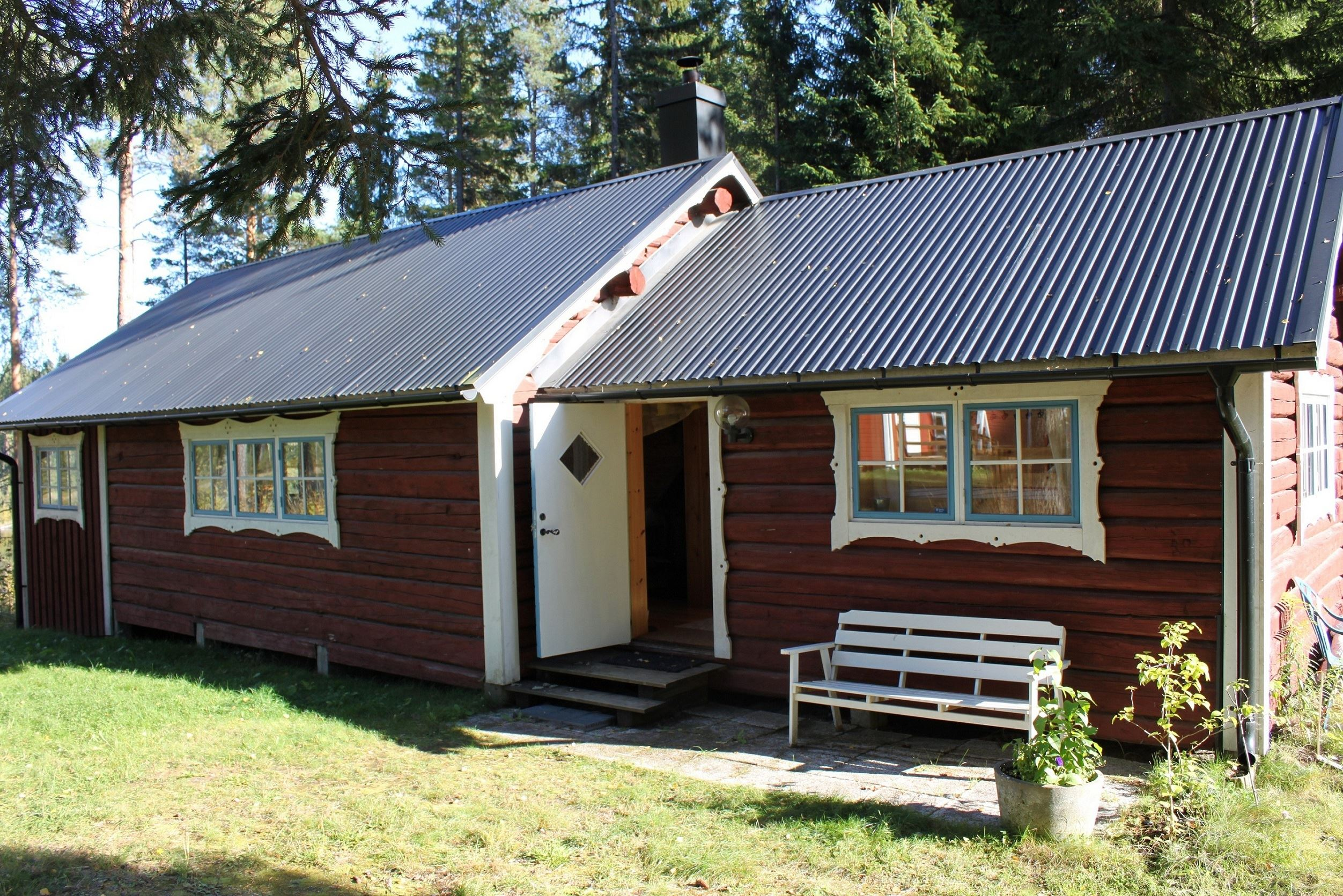 Lomtjärn Retreat & Konferens