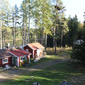 Lomtjarn Retreat & Conference