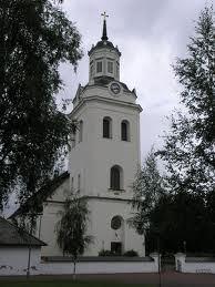 Tornmuséet i Orsa kyrka
