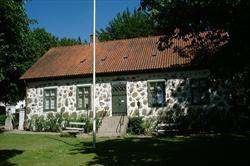 Nils Ragnar Jeanson, Ljunits & Herrestads Härads Hembygdsmuseum