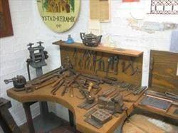 © Ystads Hantverksmuseum, Ystads Hantverksmuseum