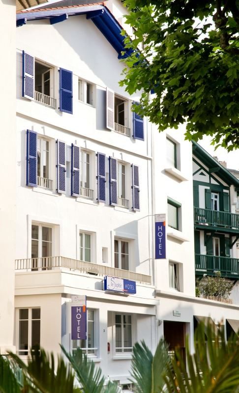 Hôtel Le Saphir