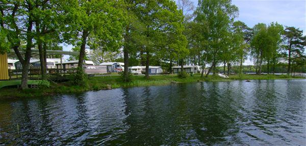 © Vittsjö camping, Vittsjö Camping