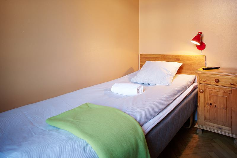 Sundsvall City Hotell & Hostel / Hotell