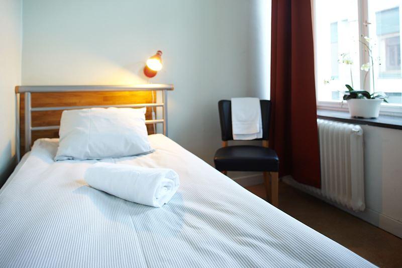 Sundsvall City Hotell