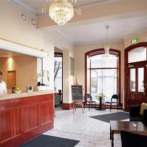 Sundsvall City Hotell & Hostel / Vandrarhem