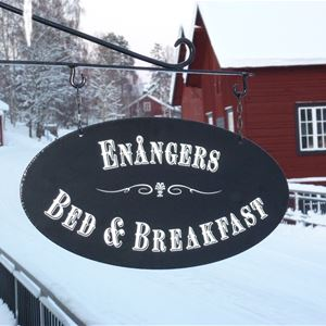 Enångers Bed & Breakfast