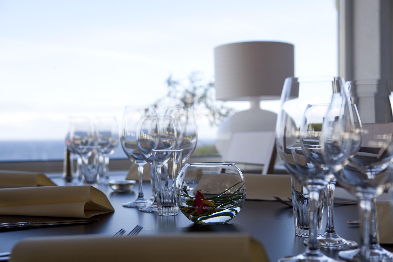 Restaurant Hovs Hallar