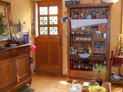 """Chambre d'hôtes """"Chez Françoise à Trentemoult"""""""