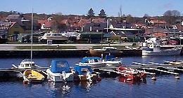 Kiviks Gästehafen