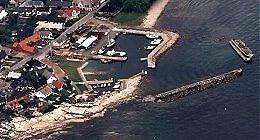 Branteviks hamn