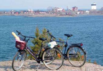 Cykelhyra, Öregrund