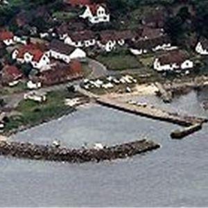 Viks hamn