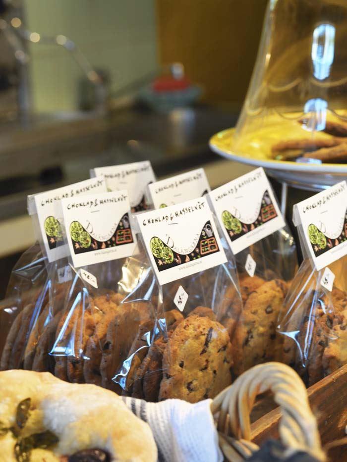 Dalängarna, bageri, cafe, gårdsbutik