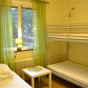 Södra Berget's Hostel