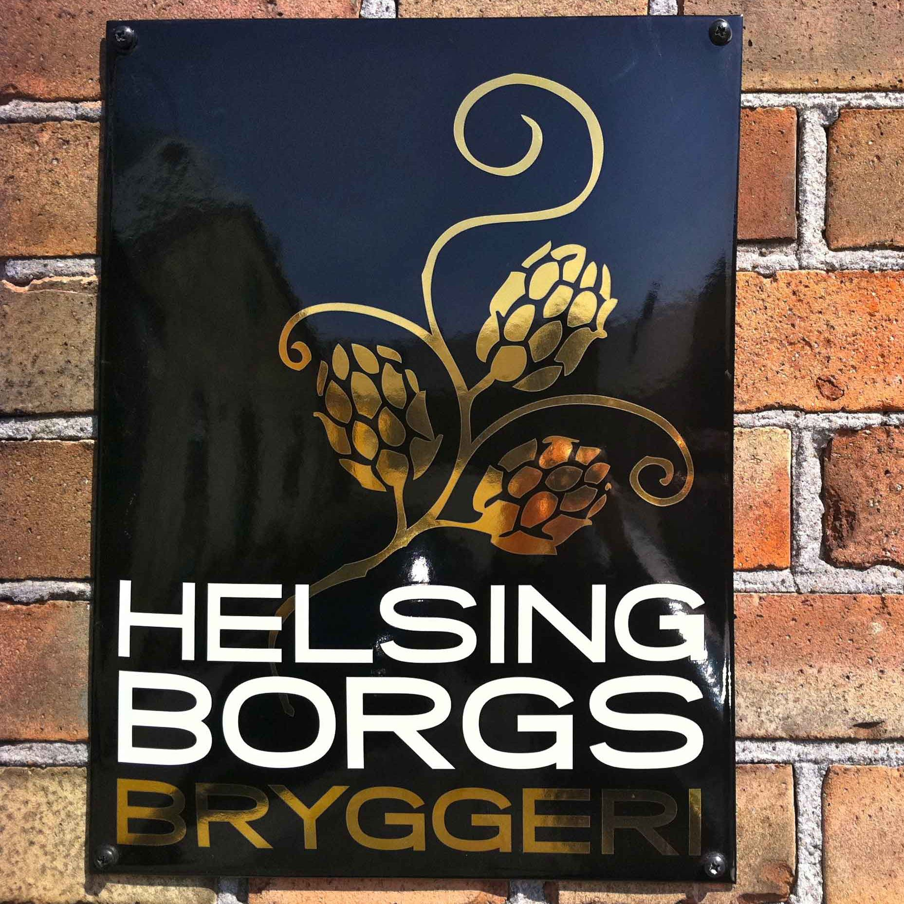 Brewery tour – experience the sights, smells and tastes of Helsingborgs Bryggeri