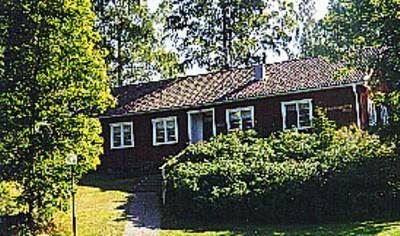 Sandvikengården Vandrarhem i Brunskog - Arvika, SVIF
