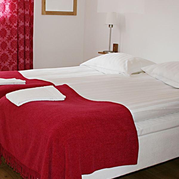 Kaptenshuset, Bed and Breakfast med hotellkänsla