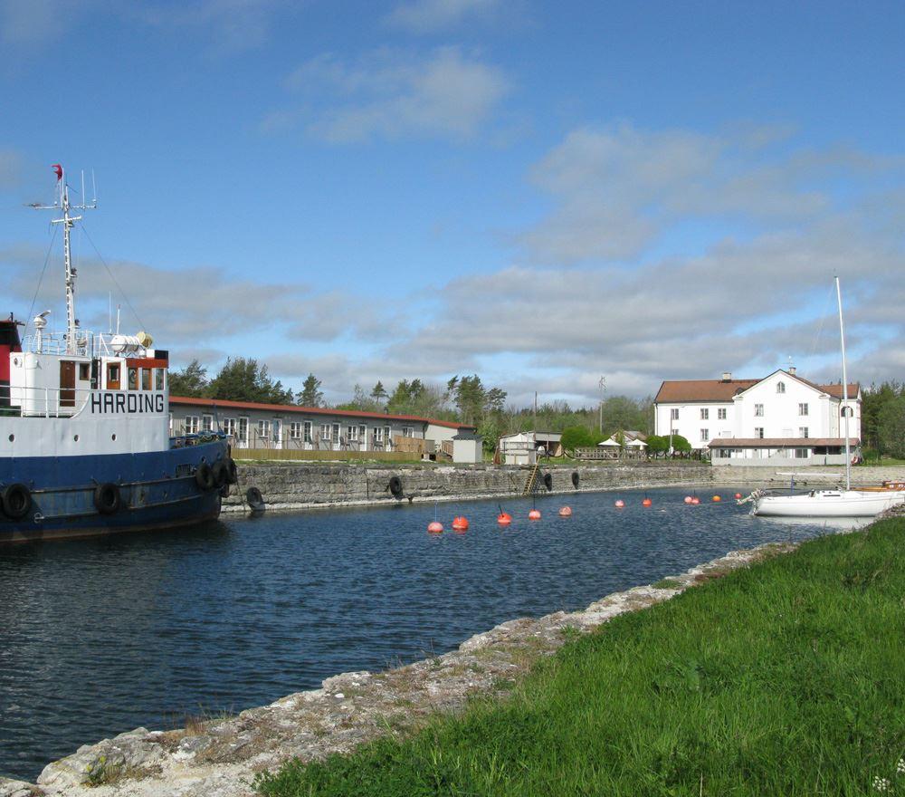 Valleviken Hotell & Restaurang