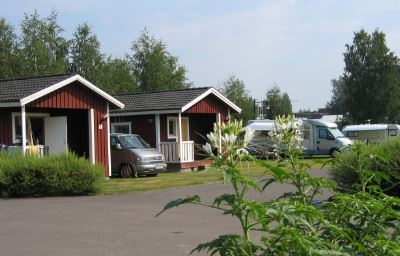 Forshagaforsens Camping/Cottages