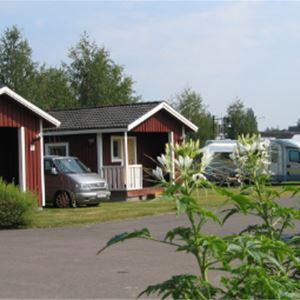 Forshagaforsens Camping/Stugor