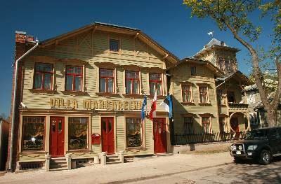 Villa Margaretha