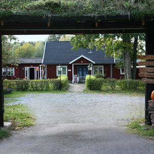 Hornsjön Pensionat