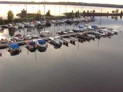 Söråkers guest harbor