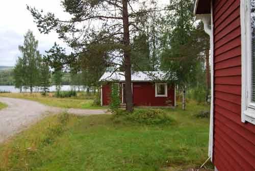 Kerstins Udde Spa Camping Stugby & Konferens/Cottages