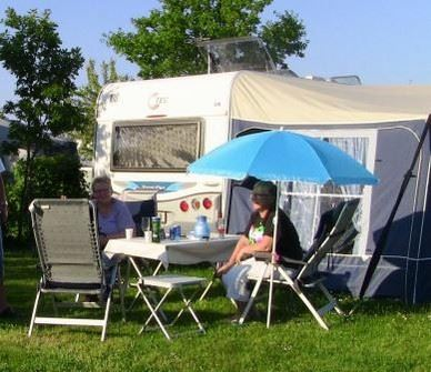 Campingferie på Lolland-Falster - 4 for 3
