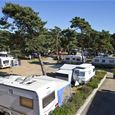 Parferie Dueodde Familie Camping