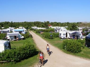 Camping in 4 Tage auf Fanø