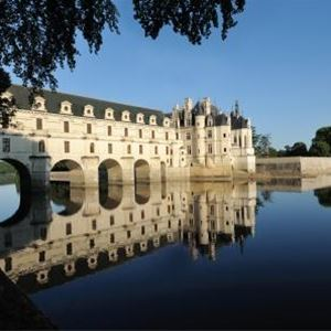 JEWELS OF THE LOIRE VALLEY - 2 DAYS/1 NIGHT from 125€ per person
