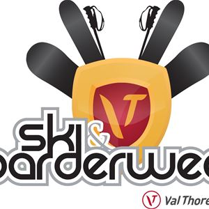 23st BOARDERWEEK - THE RIDERS' MEETING - FROM 14/12/19 TO 21/12/19 - FROM 296 €* / PERS*