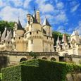 FAIRY-TALE BREAK IN THE LOIRE VALLEY - 2 DAYS/1 NIGHT from 209 €/person