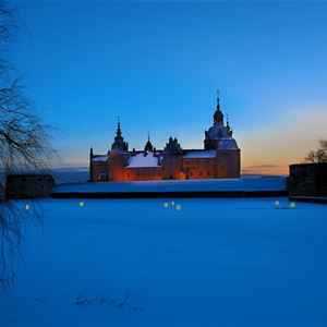 Christmas Fair at Kalmar Castle