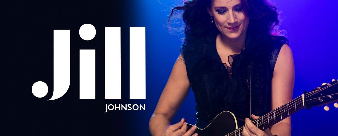 Konsertpaket 26 aug - Jill Johnson