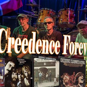 Creedence Forever