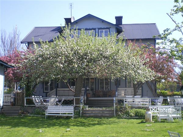 Hotell Pensionat Granparken