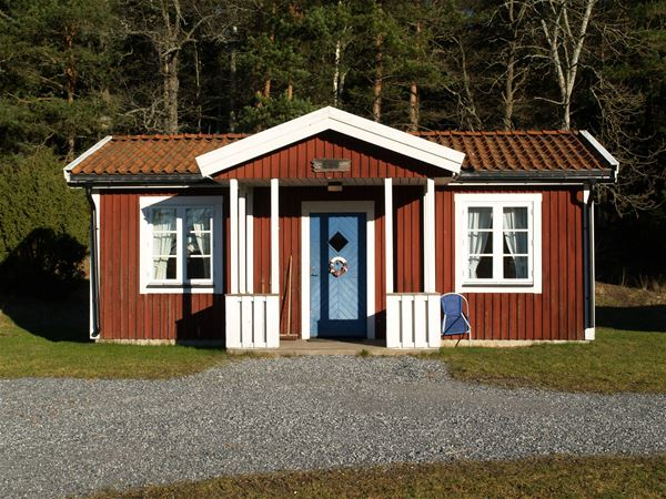 Domarudden holiday homes