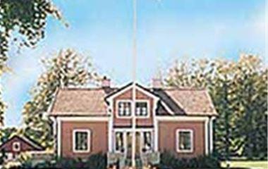 Kronholmen's Estate