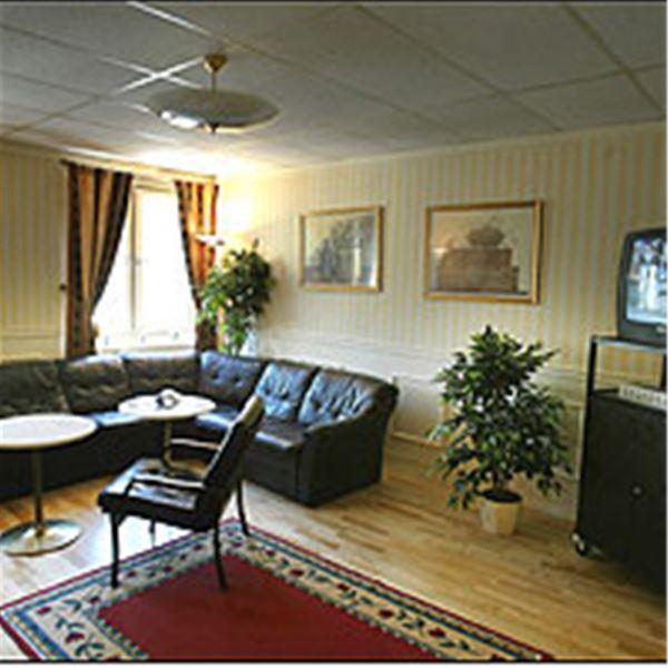 Centric Hotel