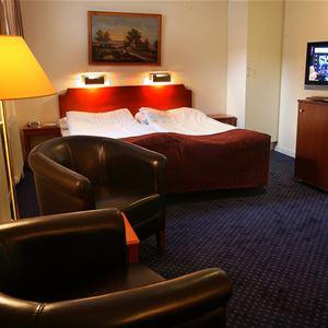 Drott Hotell