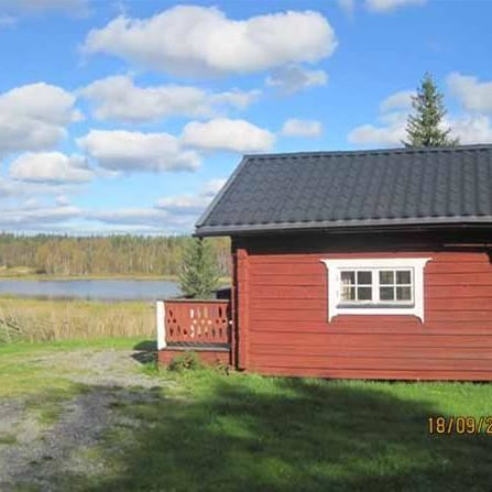 Myckelgensjö Camping