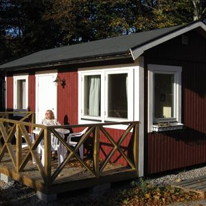 Tredenborgs Camping/Cottages