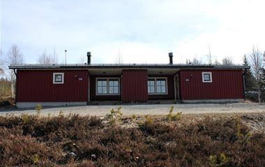 63 B Skogsbyn, Idre Fjäll