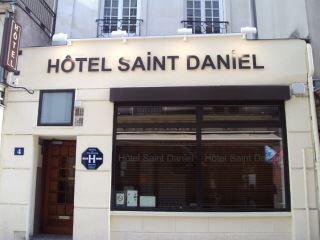 St Daniel Hotel