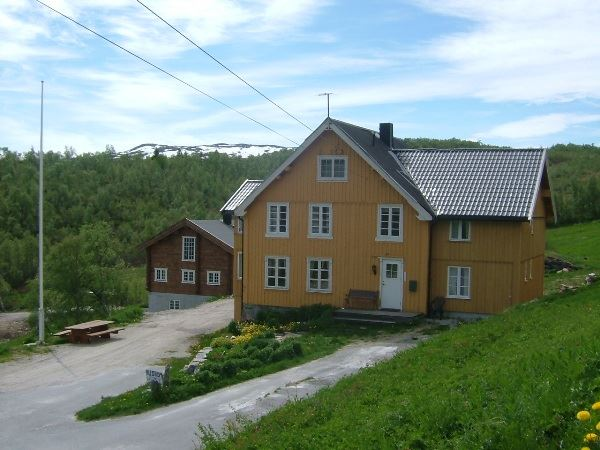 Bjåen Turisthytte- cabin