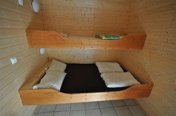 Torghatten Camping & Strandrestaurant (Hytter og Leiligheter)