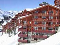 Résidence skis aux pieds / LES VALMONTS (Pierre et Vacances - 2,5 Flocons
